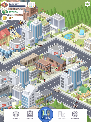 Pocket City  screenshots 15