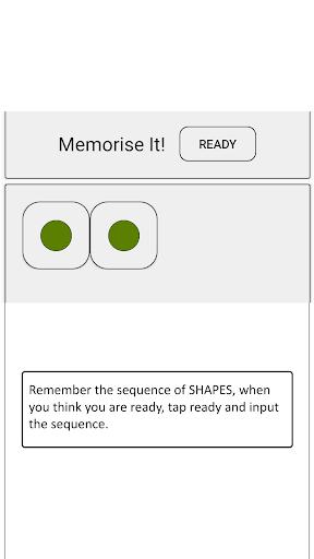 Memorise It! 1.0.6 screenshots 2