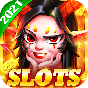 Cash Wonder Casino-Free Slots Games