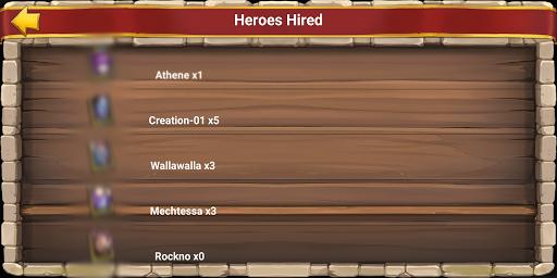 New Rolling Simulator for Castle Clash! 6.0.7 screenshots 3