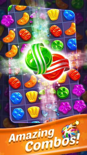 Candy Blast: Sugar Splash 10.4.6 screenshots 3