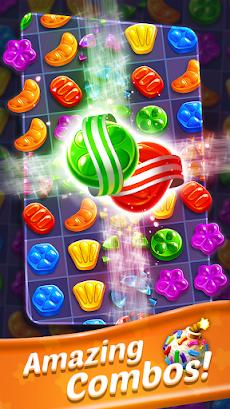Candy Blast: Sugar Splashのおすすめ画像3