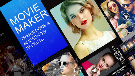 Video Maker with Photo and Music  screenshots 12