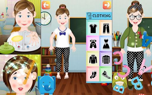 Dress Up & Fashion game for girls 4.1.0 screenshots 9