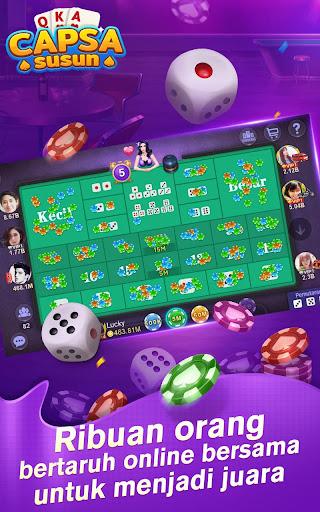 Capsa Susun Online:Poker Free 2.17.0.0 screenshots 5