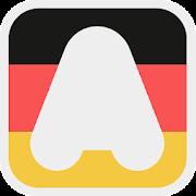 Der Die Das (Letra) - German Articles & Vocabulary