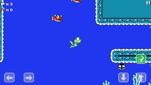 little heroes adventures screenshot 2