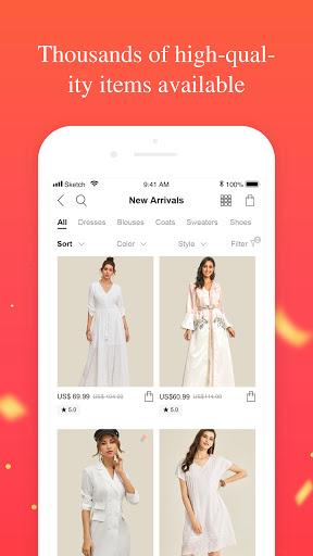 Airy - Women's Fashion  Screenshots 5