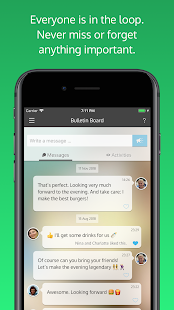 Flatastic - The Roommate App Screenshot