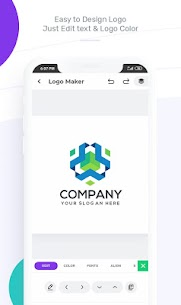 Logo Maker – Free Graphic Design & Logo Templates 4