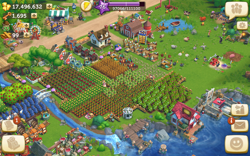 FarmVille 2: Country Escape 16.3.6351 screenshots 12