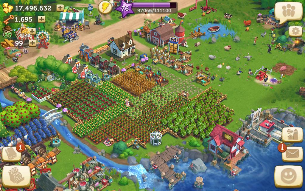 FarmVille 2: Country Escape  poster 9