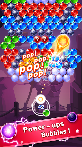 Bubble Shooter Genies 2.0.2 screenshots 2