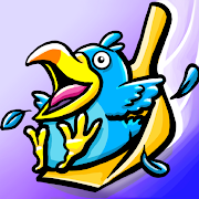 Scoop'n Birds