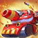 爆裂戦車団 - Androidアプリ