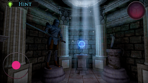 Horror Haze : Escape Scary Action Horror Games Apkfinish screenshots 23