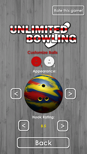 Unlimited Bowling 1.11.1 de.gamequotes.net 5