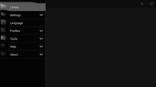 M64Plus FZ Emulator 5