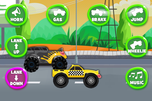 Fun Kids Cars  screenshots 2