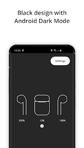 AirBoss | AirPods Control   AirPods Battery Apk Download NEW 2021 4