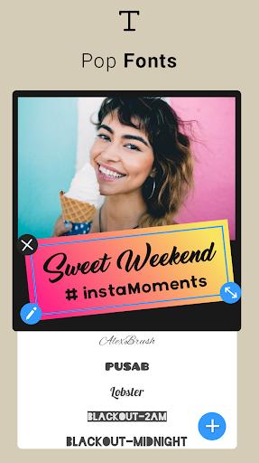 Collage Maker - Photo Editor & Photo Collage screenshots 7