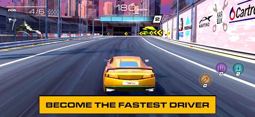 Racing Clash Club: Car Game screenshots 1