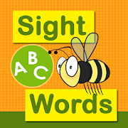 Sight Words Sentence Builder: Reading for Kids