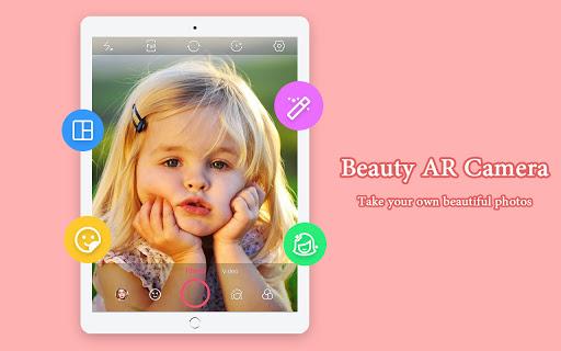 Selfie Camera - Beauty Camera apktram screenshots 7