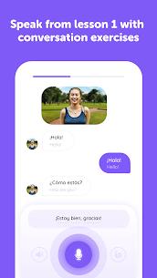 Falou MOD APK – Speak Spanish, French, German 2