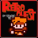 【無料王道RPG】RETRO QUEST-レトロクエスト-[復刻版]