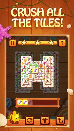Tile Master - Classic Triple Match & Puzzle Game  screenshots 4