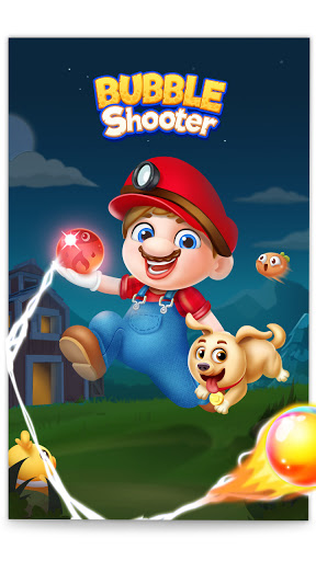 Bubble Shooter screenshots apkspray 5