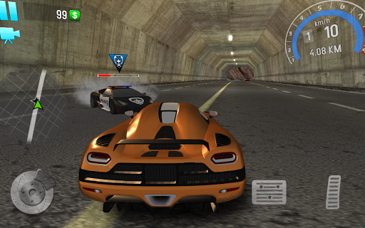 Racer UNDERGROUND 1.39 screenshots 3