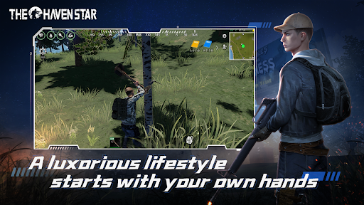 The Haven Star  screenshots 2