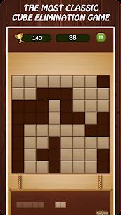 Wood Brick Puzzle – Classic Block Game Apk Download 2021 1