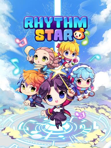 RhythmStar: Music Adventure - Rhythm RPG 1.6.0 screenshots 9