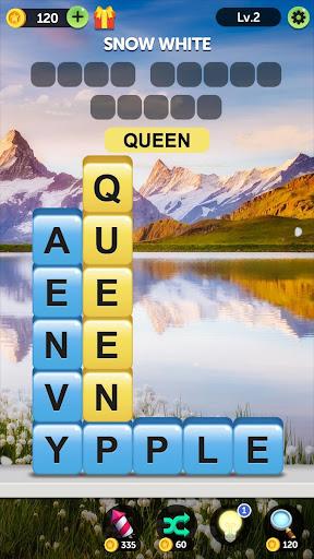 Word Squares apkdebit screenshots 1