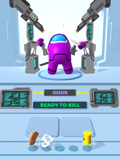 Impostor Legends apkpoly screenshots 20