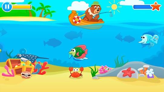 Fishing for kids 8
