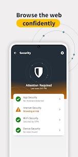 Norton 360: Online Privacy & Security 1