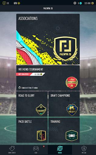 Pacwyn 20 - Football Draft and Pack Opener 2.0.0 Screenshots 6