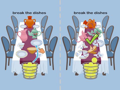 Brain it! - Tricky Puzzles apktram screenshots 14