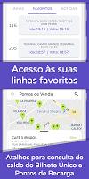 Public Bus Timetable Campinas