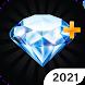 FF Master : - Diamond Calc & Win Free Diamond 2021