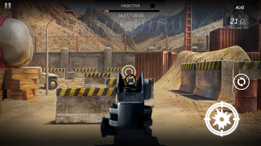 Canyon Shooting 2 - Free Shooting Range 3.0.27 screenshots 1