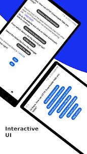 Resume failed downloads | HTTP-Downloader 2.0 (Premium) MOD APK 3