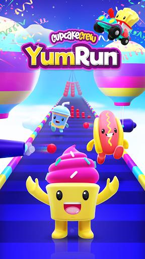 Cupcake Crew: Yum Run 1 screenshots 13