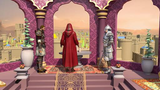 Warrior Ertugrul Gazi - Real Sword Games 2020 Apkfinish screenshots 24