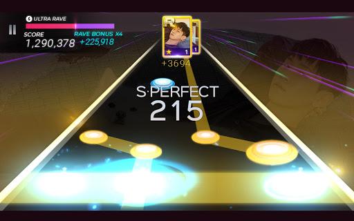 SuperStar P NATION  screenshots 12