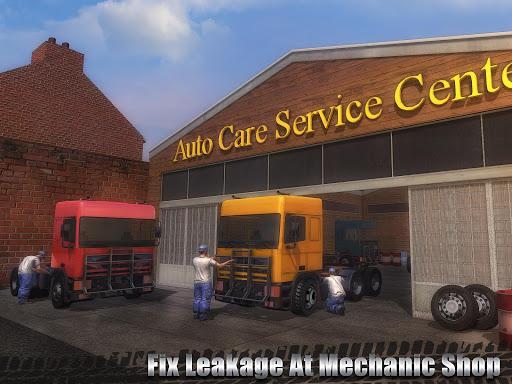 Oil Cargo Transport Truck Simulator Games 2020  Screenshots 10